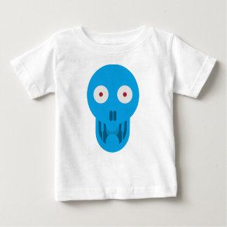 T-shirt Pour Bébé Robot mauvais