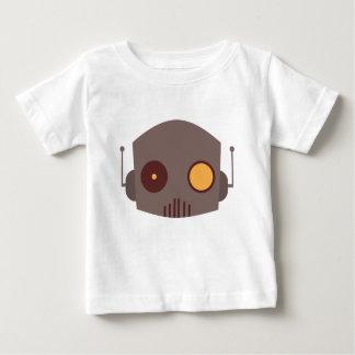 T-shirt Pour Bébé Robots