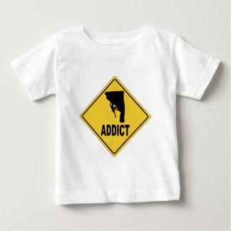 T-shirt Pour Bébé Roche montant 2