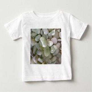 T-shirt Pour Bébé roches blanches de suffisance