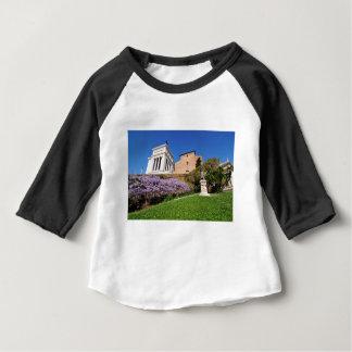 T-shirt Pour Bébé Rome, Italie