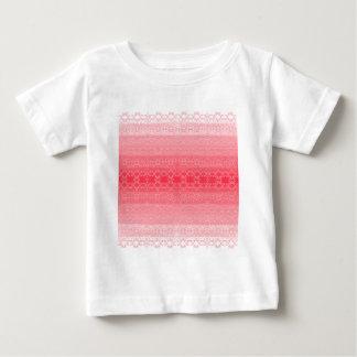 T-shirt Pour Bébé rose