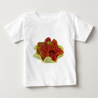 T-shirt Pour Bébé Salsa fait maison