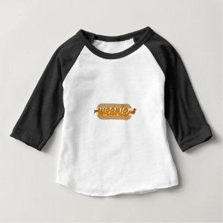 T-shirt Pour Bébé Saucisses
