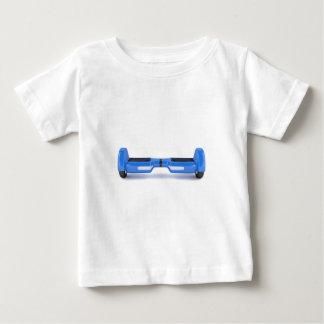 T-shirt Pour Bébé Scooter de compas gyroscopique