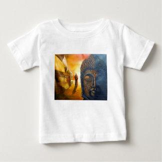 T-shirt Pour Bébé Seigneur Gautama Buddha