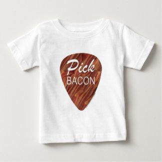 T-shirt Pour Bébé Sélection de lard