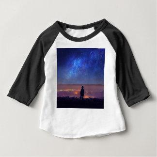 T-shirt Pour Bébé Seule hausse