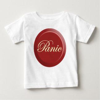T-shirt Pour Bébé Signal d'alarme