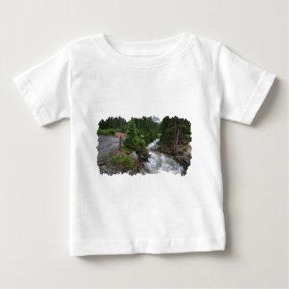 T-shirt Pour Bébé Signe de passage d'Imogene