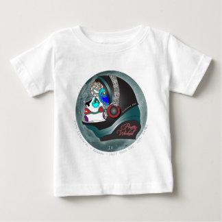 T-shirt Pour Bébé Sirène - ShipRocked 2018