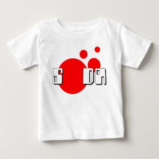T-shirt Pour Bébé SOUDE japonaise