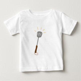 T-shirt Pour Bébé Spatule