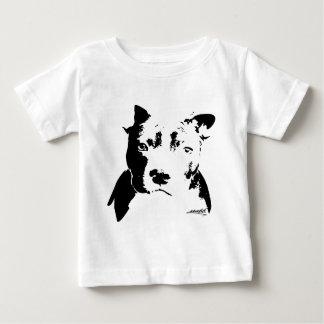 T-shirt Pour Bébé staff