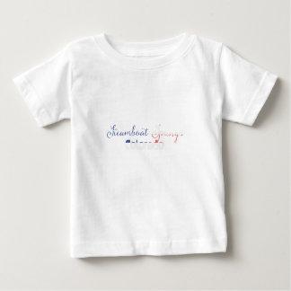 T-shirt Pour Bébé Steamboat Springs le Colorado