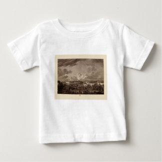 T-shirt Pour Bébé Stockholm 1805