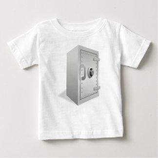 T-shirt Pour Bébé Sûr