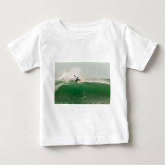 T-shirt Pour Bébé Surf à Biarritz