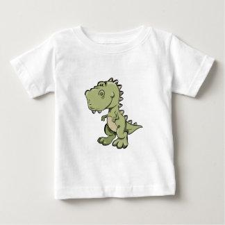 T-shirt Pour Bébé T-Rex