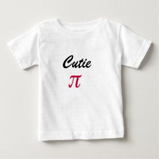 T-shirt Pour Bébé Tarte de Cutie