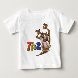 T-shirt Pour Bébé TAZ™ sauvage