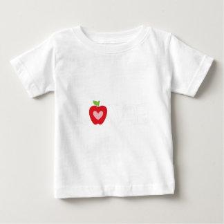 T-shirt Pour Bébé teacher2