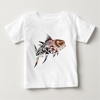 T-shirt Pour Bébé Thon