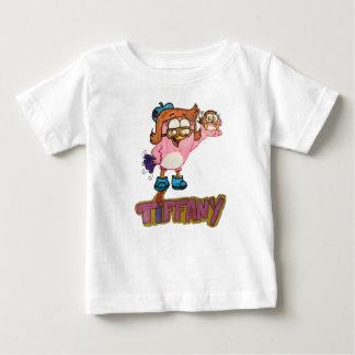 T-shirt Pour Bébé TIFFANY Tiffany et Madison
