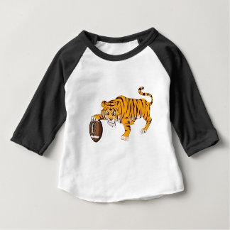 T-shirt Pour Bébé tiger4