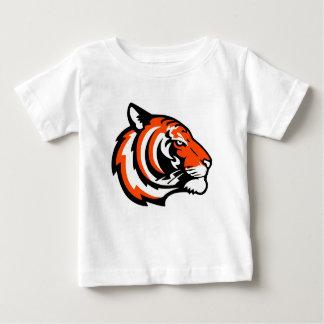 T-shirt Pour Bébé tigre