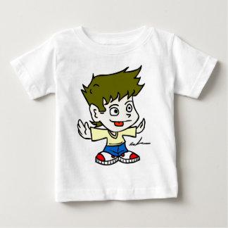 T-shirt Pour Bébé Timmy !