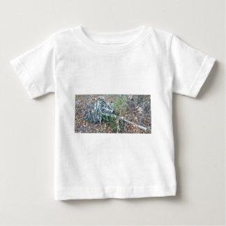 T-shirt Pour Bébé Tireur isolé