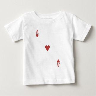 T-shirt Pour Bébé Tisonnier