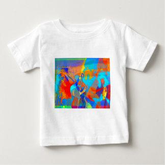 T-shirt Pour Bébé Tout ce jazz