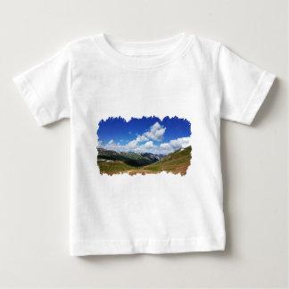 T-shirt Pour Bébé Traînée de passage d'ingénieur