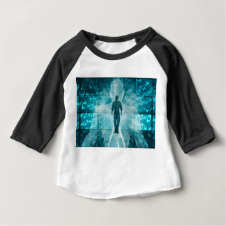 T-shirt Pour Bébé Transformation de Digitals et adoption de la