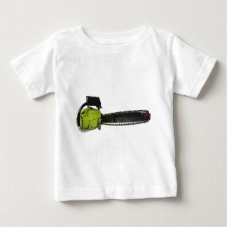 T-shirt Pour Bébé Tronçonneuse