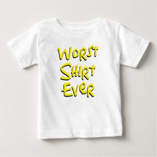 T-shirt Pour Bébé Type de bande dessinée
