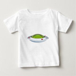 T-SHIRT POUR BÉBÉ UFO