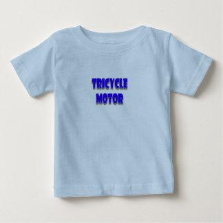 T-shirt Pour Bébé Un heureux, mignon, drôle, bébé