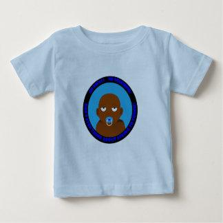 T-shirt Pour Bébé Un mignon, drôle, bébé