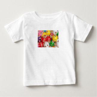 T-shirt Pour Bébé une conception colorée
