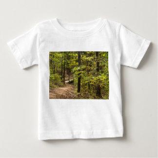 T-shirt Pour Bébé Une voie de Runge