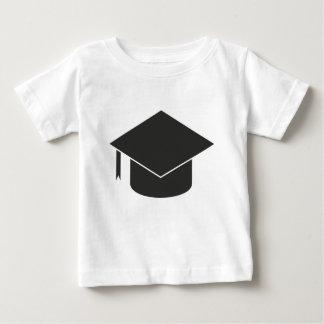 T-shirt Pour Bébé université