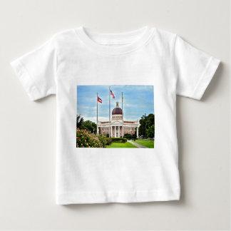 T-shirt Pour Bébé Université du Mississippi du sud