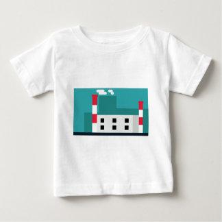 T-shirt Pour Bébé Usine