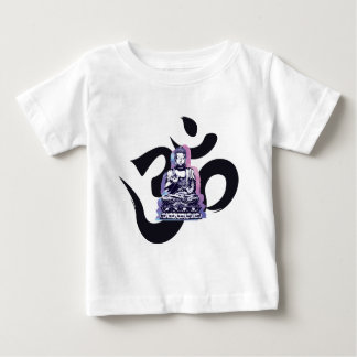 T-shirt Pour Bébé vague 3 de Bouddha