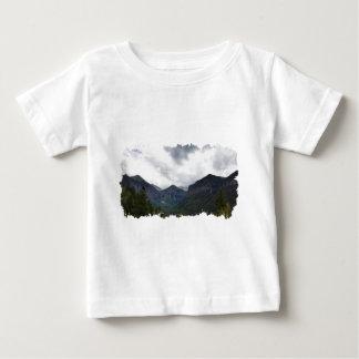 T-shirt Pour Bébé Vue de passage d'Imogene des automnes nuptiales de