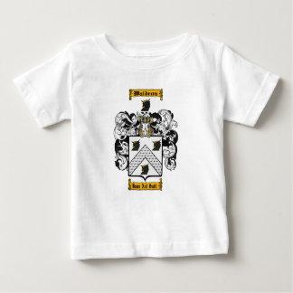 T-shirt Pour Bébé Waldron
