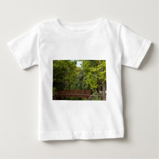 T-shirt Pour Bébé zen garden